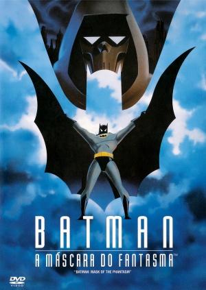 Batman: Mask of the Phantasm 1545x2176
