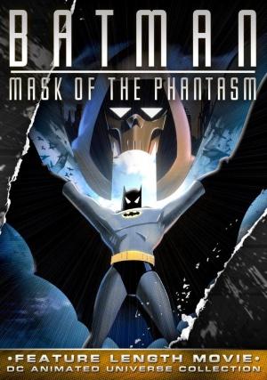 Batman: Mask of the Phantasm 755x1074