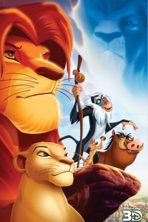The Lion King 640x960