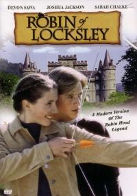 Robin of Locksley poster