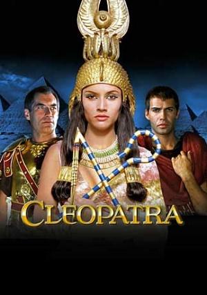 Cleopatra 323x460