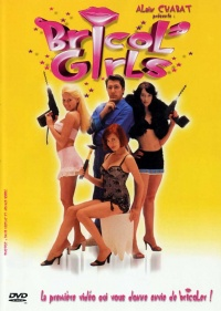 Bricol' Girls poster