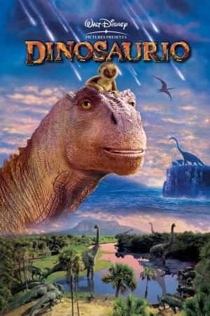 Dinosaur 2000x3000