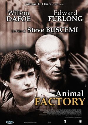 Animal Factory 676x965