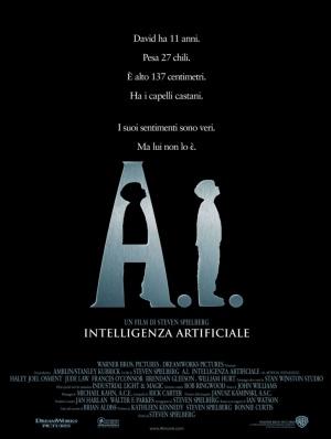 Artificial Intelligence: AI 728x966