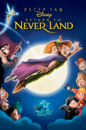 Return to Never Land 2000x3000