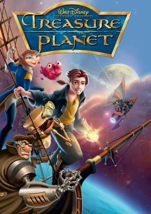 El planeta del tesoro 2000x2818