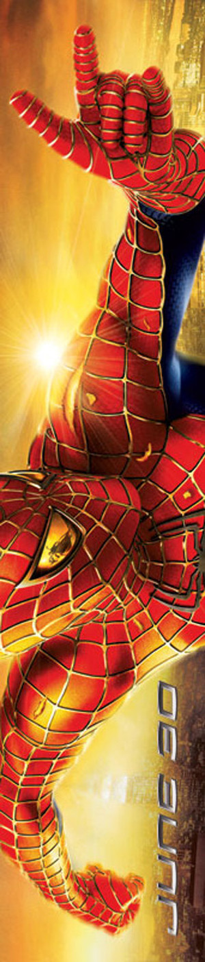 Spider-Man 2 300x1404