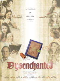 DysEnchanted poster