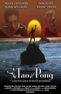 The Tao of Pong poster