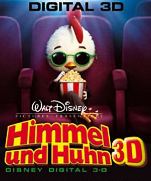 Chicken Little 371x443