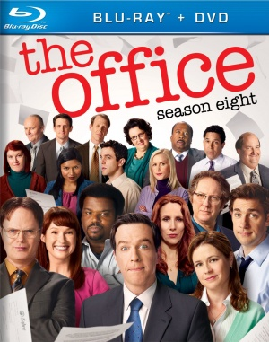 The Office 1707x2170