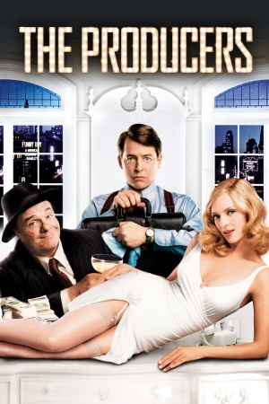 The Producers 800x1200