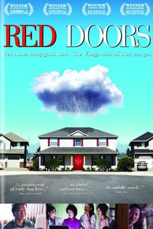 Red Doors 800x1200