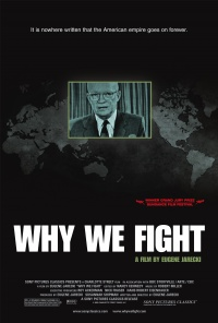 Why We Fight poster