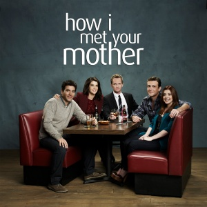 How I Met Your Mother 2000x2000