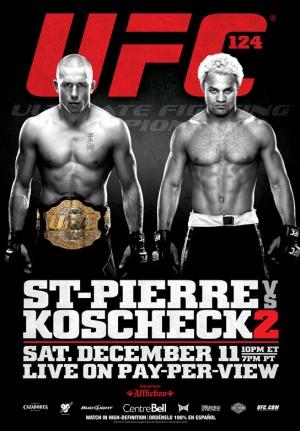 UFC Unleashed 544x781