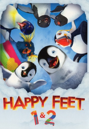 Happy Feet 1567x2264