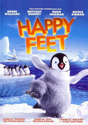 Happy Feet 1132x1600