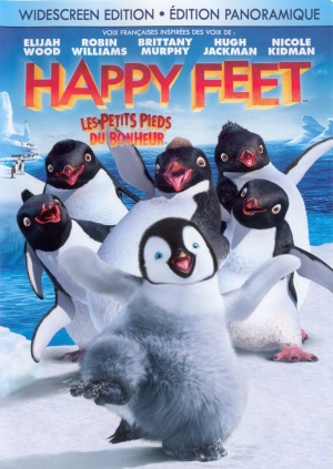 Happy Feet 1503x2120