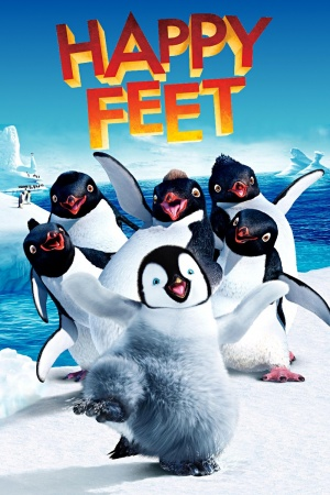 Happy Feet 1000x1500
