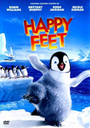 Happy Feet 662x934