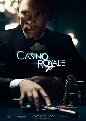 Casino Royale 600x848