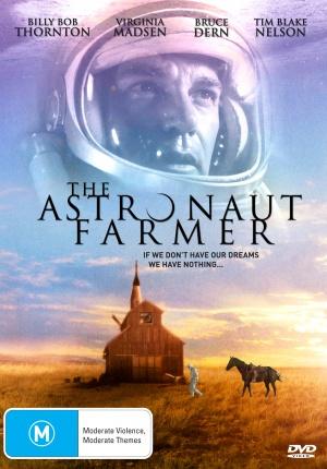 The Astronaut Farmer 1515x2170