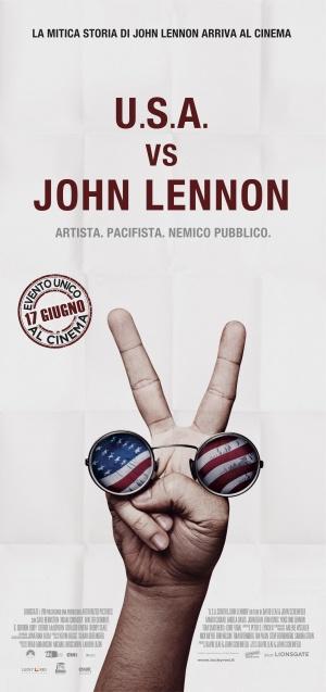 The U.S. vs. John Lennon 2353x5000