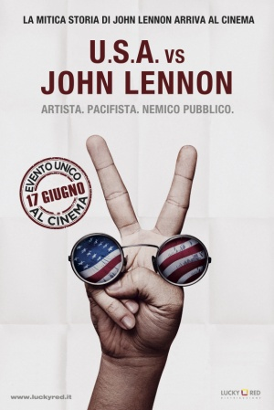 The U.S. vs. John Lennon 592x887