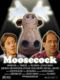 Moosecock poster