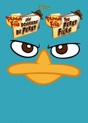 Phineas und Ferb 984x1372