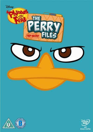 Phineas und Ferb 1128x1600
