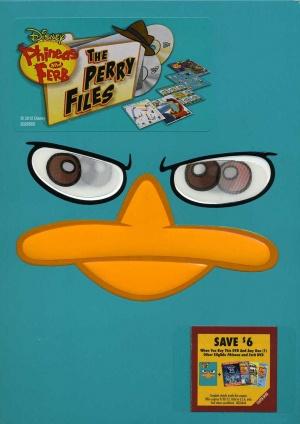 Phineas und Ferb 1053x1489