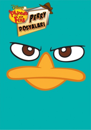 Phineas und Ferb 1051x1500