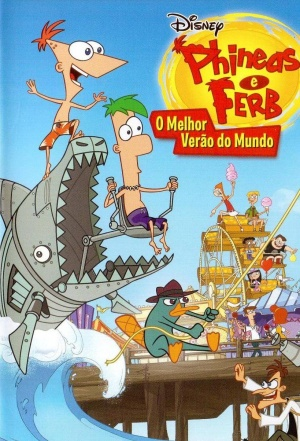 Phineas and Ferb 819x1203