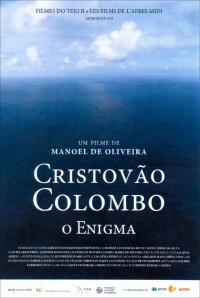 Cristoforo Colombo - L'enigma poster