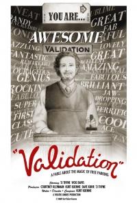 Validation poster
