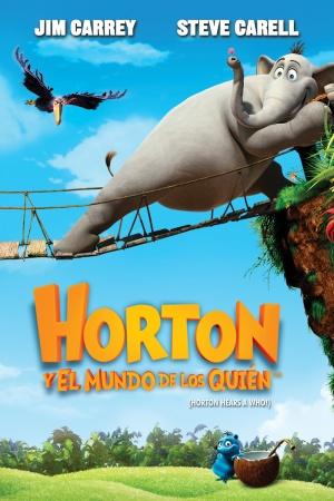 Horton Hears a Who! 800x1200