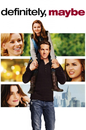Definitely, Maybe 400x600