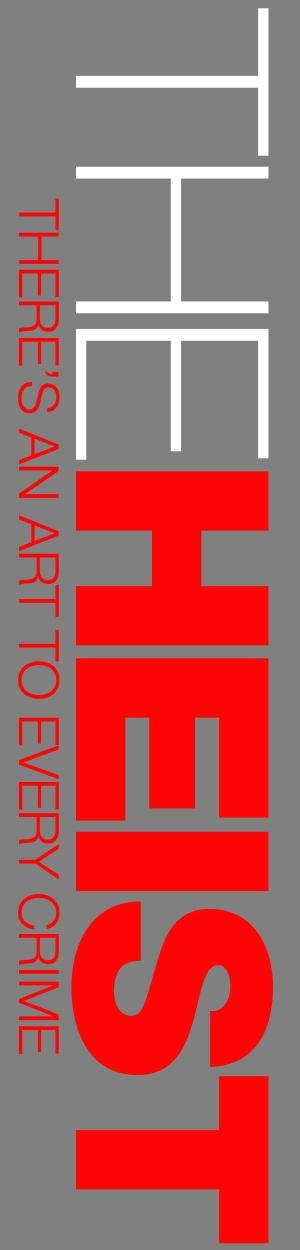 The Maiden Heist - Colpo grosso al museo 1200x5000