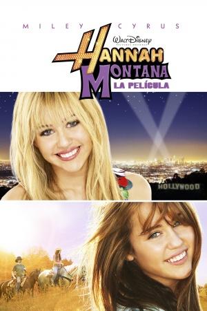 Hannah Montana: The Movie 2000x3000