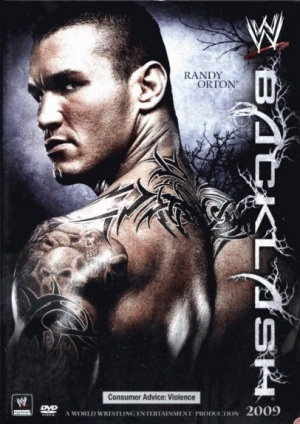 WWE Backlash 406x574
