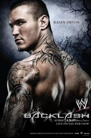 WWE Backlash 402x604