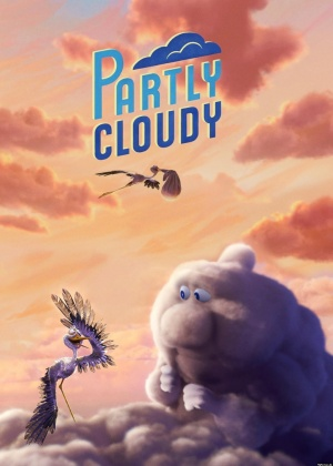 Partly Cloudy 1143x1600