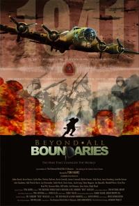 Beyond All Boundaries poster