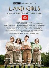 Land Girls poster