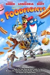 Foodfight! poster