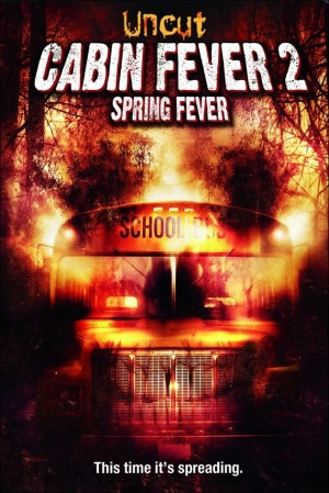 Cabin Fever 2: Spring Fever 630x942
