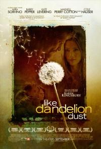 Like Dandelion Dust poster